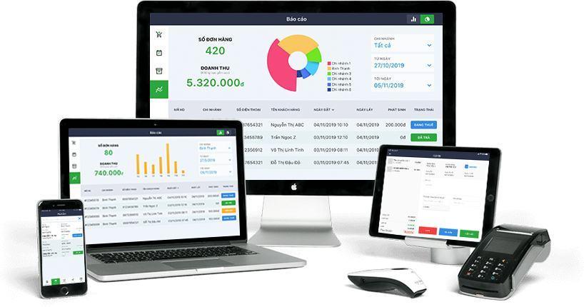 Ứng dụng RentalShop cho phép quản lý sản phẩm, đơn hàng cho thuê một cách nhanh chóng tiện lợi dù bạn đang ở đâu.