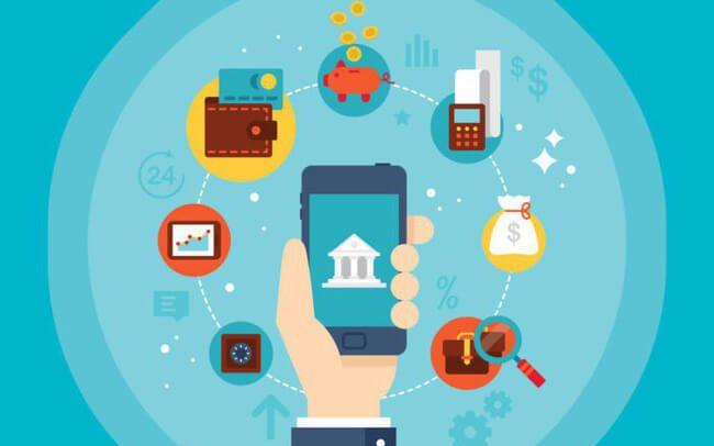 Crm tài chính có khả năng tích hợp